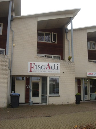 FiscAdi Fiscaal Advies & Administraties