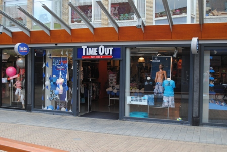Time Out Sport Emmeloord