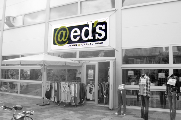 @Ed's Jeans & Casual