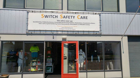 Switch Safety Care