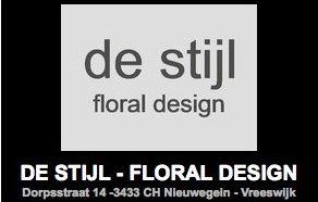 SN Media - De Stijl – Floral Design