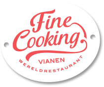 Fine Cooking Wereldrestaurant Vianen