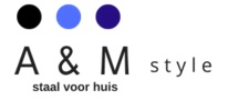 A&M Style Staal voor huis